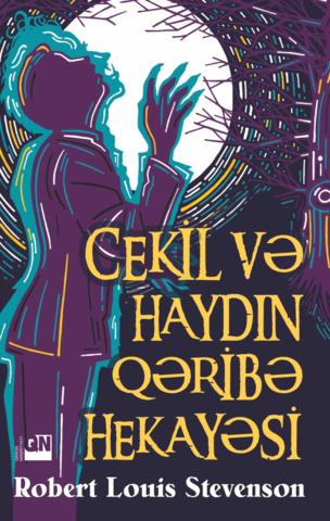 Doktor Cekil və cənab Haydın qəribə hekayəsi