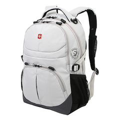 Рюкзак WENGER, цвет серый (3001402408)