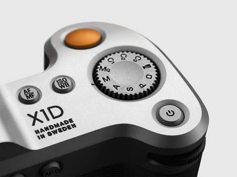 Hasselblad X1D Body