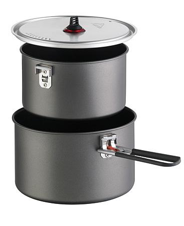 Набор посуды Base 2 Pot set
