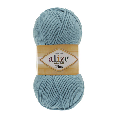 Cotton gold plus (alize)