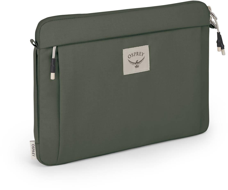 Аксессуары Чехол для ноутбука Osprey Arcane Laptop Sleeve 13 Haybale Green Arcane_Laptop_Sleeve_13_S20_Side_Haybale_Green_web.jpg