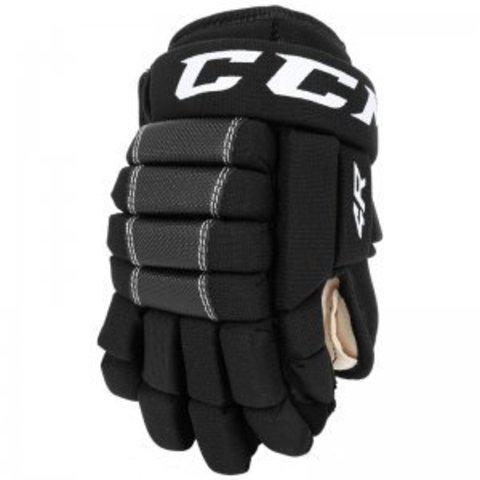 Перчатки хоккейные юниорские CCM 4R III JR