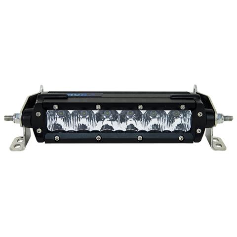 Светодиодная фара  6 комбинированного  света Аврора  ALO-S1-6-P7E7J ALO-S1-6-P7E7J  фото-1