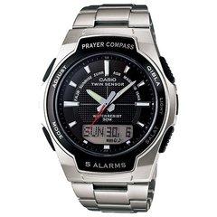 Наручные часы Casio CPW-500HD-1AVDF