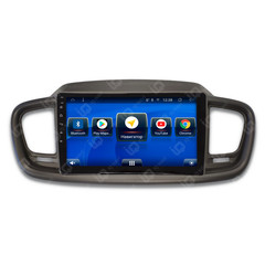 Автомагнитола для Kia Sorento Prime 15+ IQ NAVI T58-1715CFHD