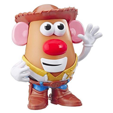 Мистер Картофельная Голова (Mr. Potato Head) ковбой - История Игрушек 4, Disney