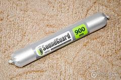 Герметик звукоизоляционный SoundGuard в пакете 600 мл