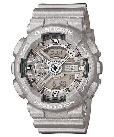 Купить Наручные часы Casio GA-110BC-8ADR по доступной цене