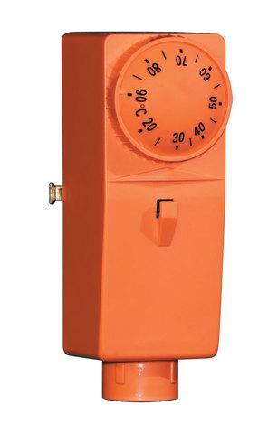Контактный термостат Shuft BRC-S (накладной)
