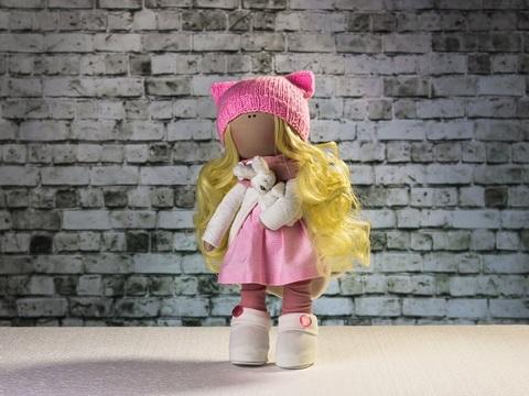 Кукла Сью из коллекции - Fairy doll