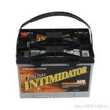 Аккумулятор Deka INTIMIDATOR 9A34R  ( 12V 75Ah / 12В 75Ач ) - фотография