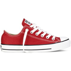 Кеды Converse All Stars Chuck Taylor Low Red