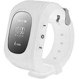 Детские часы с GPS трекером Smart Baby Watch Q50 (Белый)