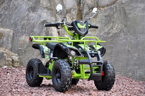 Электроквадроцикл MYTOY 800W