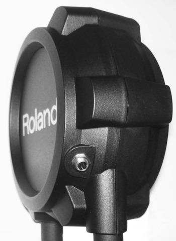 Электронная ударная установка Roland TD-11K