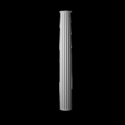Ствол (полуколонна) Европласт из полиуретана 4.46.301, интернет магазин Волео
