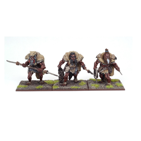 Ogre Hunter Regiment