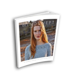 Книга WINDSWEPT Marie Wallen