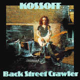 Paul Kossoff / Back Street Crawler (LP)