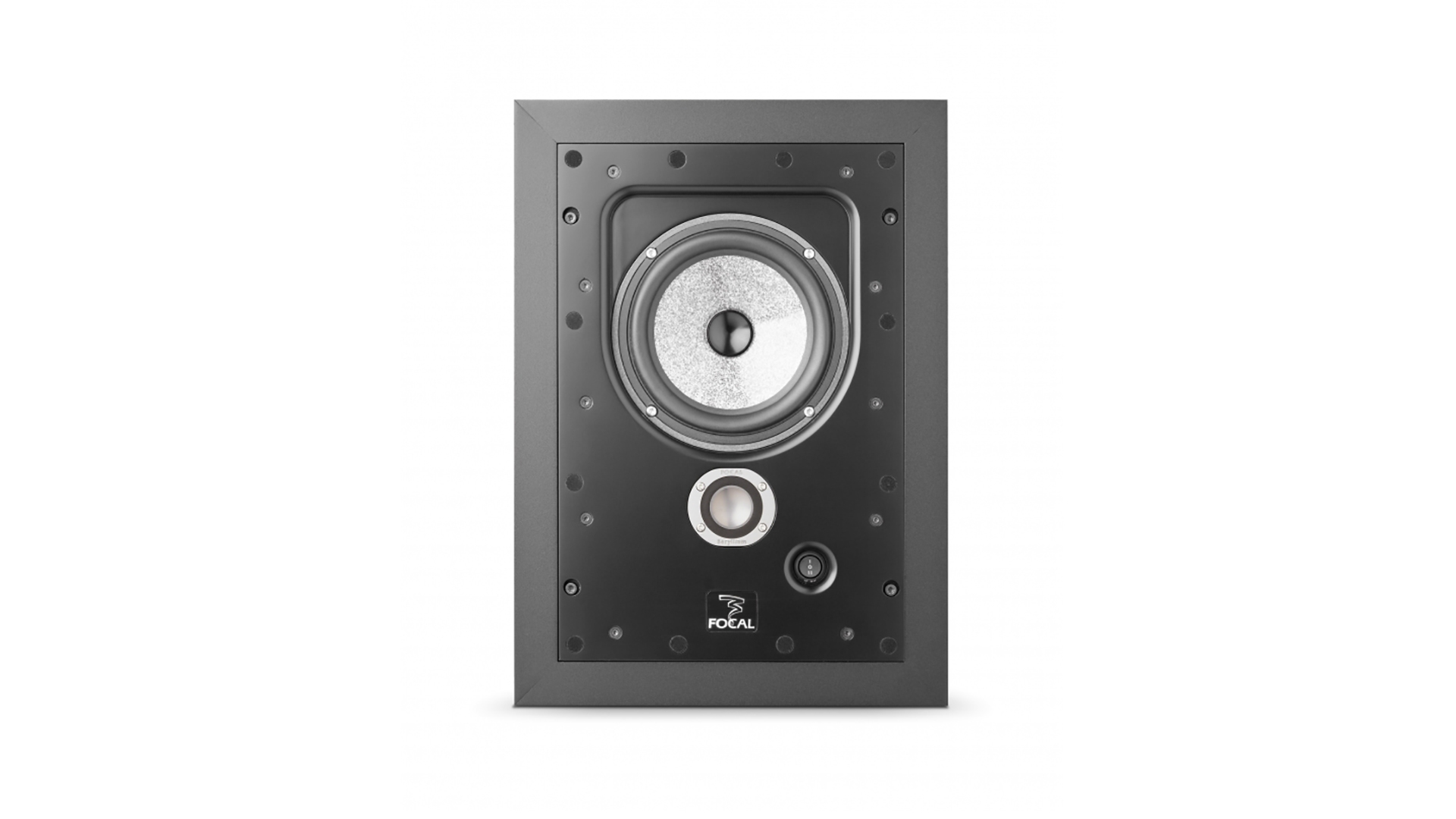 FOCAL MULTIMEDIA ELECTRA IW 1002