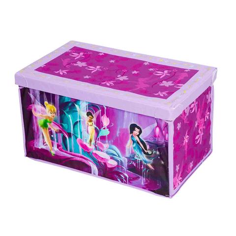 "Короб для игрушек ""Феи"" TB 83392 FR (стандарт)"