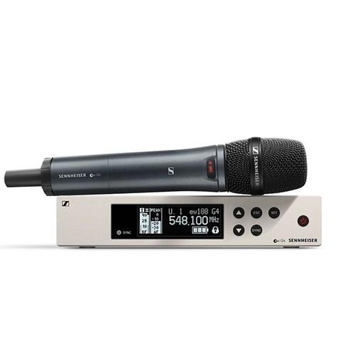 Sennheiser EW 100 G4-845-S вокальная радиосистема
