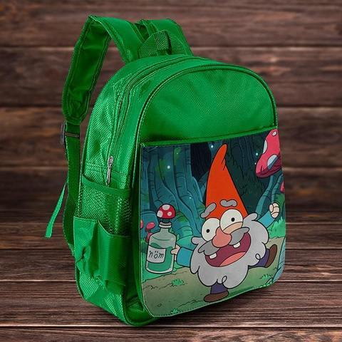 Рюкзак с гномом Шмебьюлоком