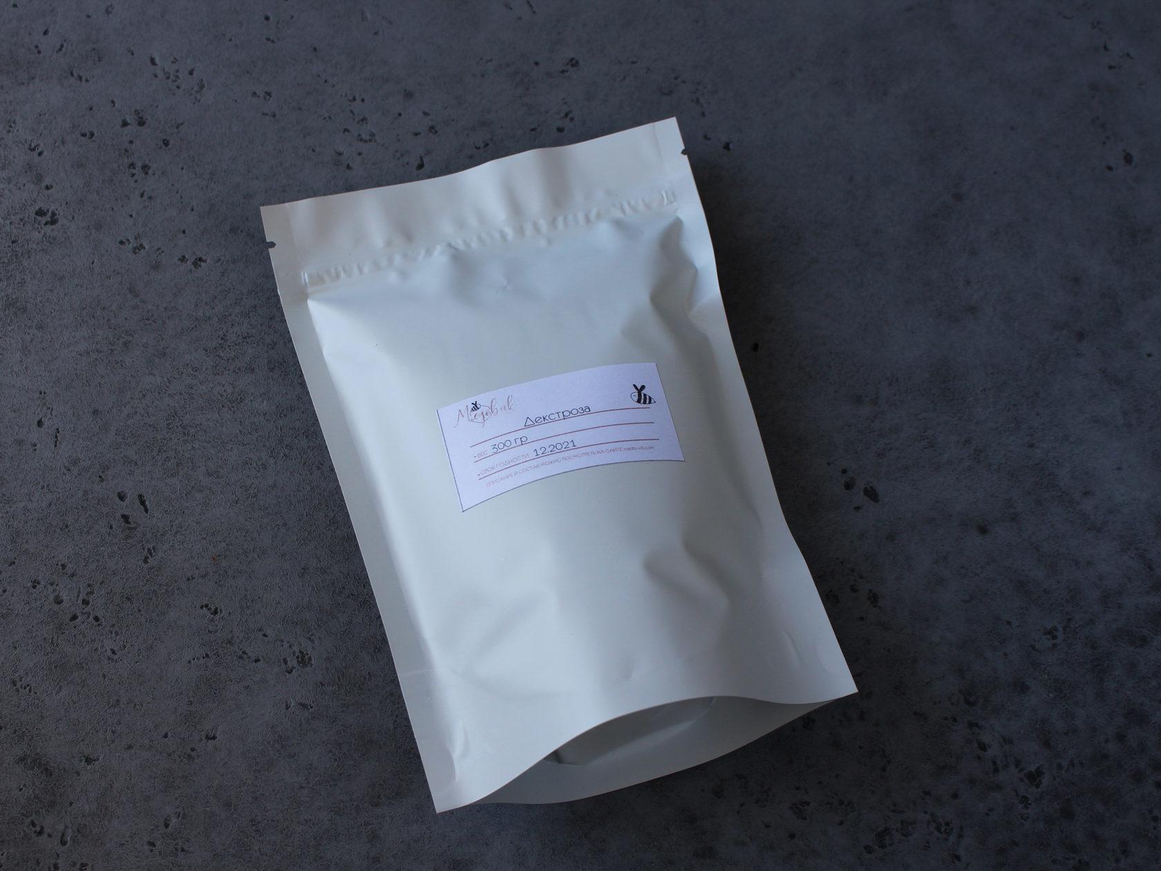 Декстроза, 300 гр