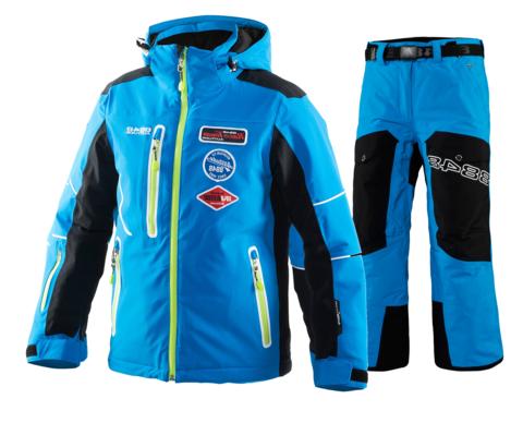 Детский горнолыжный костюм 8848 Altitude Challenge/Flux
