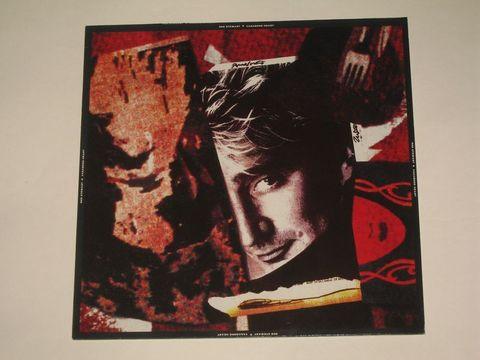 Rod Stewart / Vagabond Heart (LP)