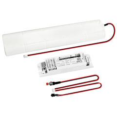 Блок аварийного питания для галогенных ламп VIP-HAL TM Technologie