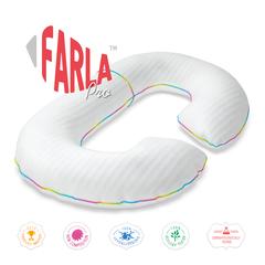 Farla. Подушка для беременных с двойным наполнителем Care Pro C