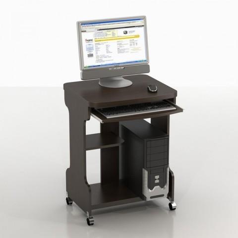 Компьютерный стол Киви КC-9 венге