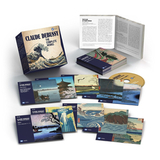 Claude Debussy / The Complete Works (33CD)