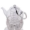 Заварочный чайник 750 мл с подогревом
