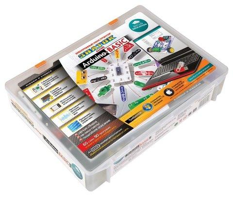 Электронный конструктор Знаток «Arduino BASIC» версия Education