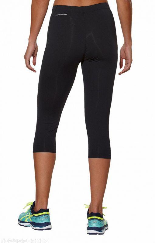 Женские тайтсы Asics Stripe Knee Tight (121335 4002) фото