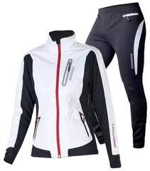 Женский лыжный костюм Noname Activation 2000591-680151 белый