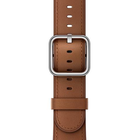 Ремешок Apple Watch 38 mm - Кожаный