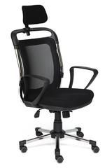 Кресло Роше (ROCHE)-1 — черный (ОН205)