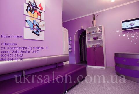 Фото 16 салона красоты Soldi Studio