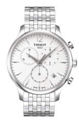 Наручные часы Tissot T063.617.11.037.00 Tradition Chronograph