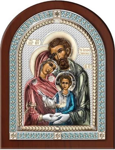 Икона Святое семейство (21*26)