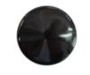 Крышка рассекателя средней конфорки для газовой плиты Indesit (Индезит) - 040043