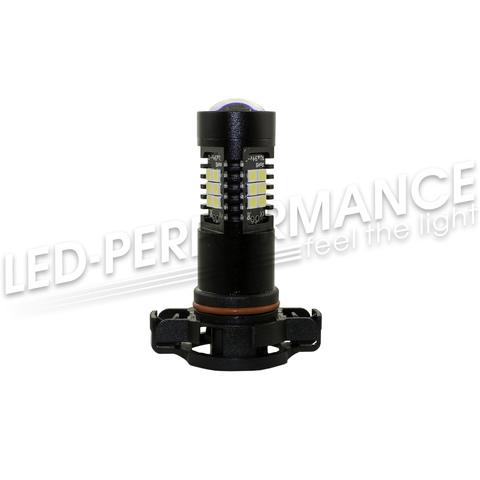 Автомобильная светодиодная лампа 5202 PS24W PS19W