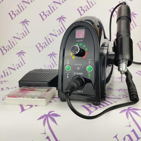 Аппарат для маникюра 35000RPM 65W с педалью
