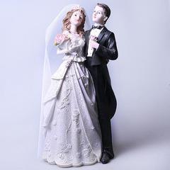 Свадебная фигура  ZY 13315 C