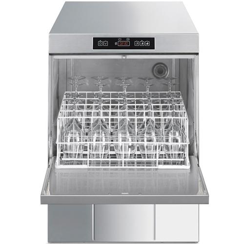 фото 4 Фронтальная посудомоечная машина Smeg UD503D на profcook.ru