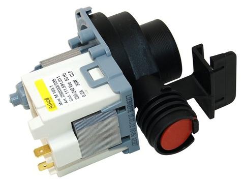 Сливной насос в сборе с улиткой для стиральной машины Electrolux/Zanussi/AEG - 50293177007